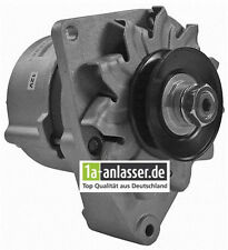 ALTERNATOR KHD Deutz Linde same Bosch CF. - NR 0120339514 12v 33amp NEW