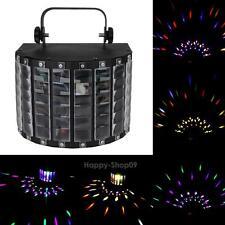 DMX Sound Active Stage Lighting LED Light Laser RGBW Effect Club Disco DJ Party