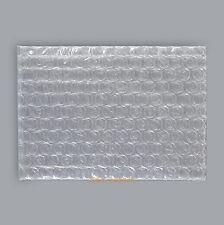 """30 New Clear Bubble Pouches Envelopes Wrap Bags Pouches 3"""" x 3.5""""_80 x 90mm"""