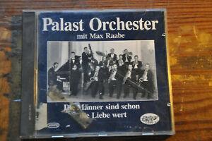 Palast Orchester mit Max Raabe, CD