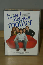 How I Met Your Mother Complete Season 1 Show Discs all 22 Episodes