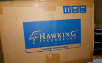 New 802.11g Hawking HWC54DA / HWC54D Wireless-G 6dBi Card for Mac & PC