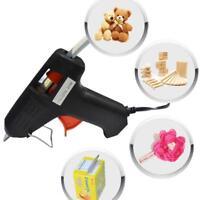 Best 20W Electric Heating Hot Melt Glue Sticks Trigger Art Craft Repair Tool UP