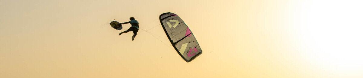 handmade-de Surf Kite SUP Wing Foil