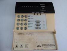 DSC PC1555MX Alarm Security System Control Panel       (B2T)
