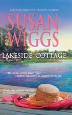 Lakeside Cottage, Susan Wiggs, Good Condition, Book