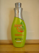 Swedish Beauty PEAR FECTO Advanced Bronzer Indoor Tanning Lotion New 8.5 Oz