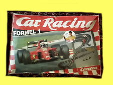 Alte Car Racing Autorennbahn 50300  , Carrera , Michael Schumacher, Formel 1