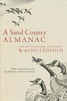 Sand County Almanac : And Sketches Here and There, Paperback by Leopold, Aldo...