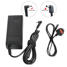 For Acer AC Adapter Charger Chromebook 14 CB3-431 11 CB3-131 15 CB5-571  UK