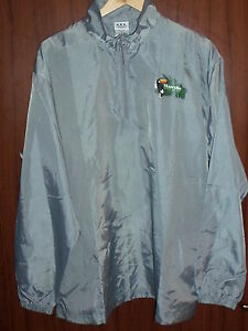 WOW! USA team Olympic games 2016 Rio Tracksuit Jacket Windbreaker Size L