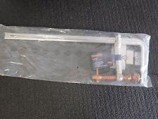 New Westward 10D614 Sliding Arm Bar Clamp 20in (M)