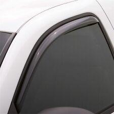 Lund Ventvisor Elite Side Window Defectors, 2-Piece Set for Nissan / 182445