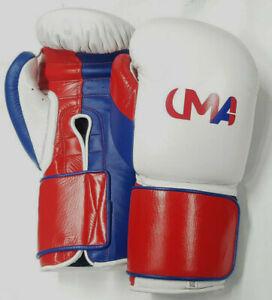 UMA IR V2 Punching Heavy Bag Boxing Gloves Sparring MuayThai Fight Training MMA