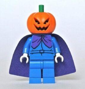 LEGO Scooby Doo Headless Horseman Elwood Crane Minifigure  from 75901 NEW