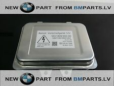 NEW BMW E60 LCI E61 LCI E65 E70 E71 E72 CONTROL UNIT XENON LIGHT 5DV 009 000-00
