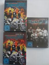 Die Motorrad Cops - Hart am Limit - LKA Biker Cops Sammlung - Semmelrogge Dealer