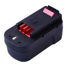 BLACK+DECKER HPB18 18V Nickel-Cadmium Battery