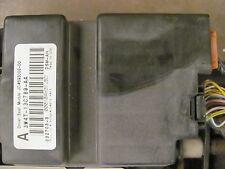 2003 2004 2005 2006 LINCOLN LS DRIVER SEAT MODULE  3W4T-13C789-AA