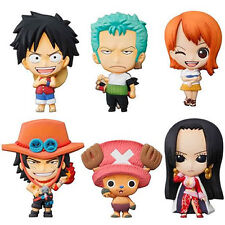 ONE PIECE AIMANTS - MAGNETS RELIEF COLLECTION- MODELE ALEATOIRE SOUS EMBALLAGE