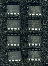 MEMOIRES EEPROM I2C SERIE MICROCHIP 24LC256 & 24LC512
