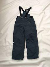"Boys Nevisport Grey Snow Boarding Trousers Sz   Waist 26""VGC~#422"