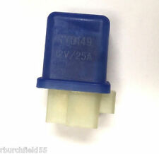 Standard RY63 HVAC Blower Relay A/C Compressor Control Relay, A/C Condenser Fan