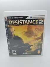 PS3 Resistance 2 Action Game für Playstation 3 - TOP -