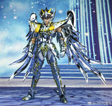 Saint Seiya Myth Cloth EX Seiya Pegaso V4 Armadura Divina, Kamui God Cloth