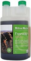 Hilton Herbs Freeway Gold 1 Litre Horse Supplement Supports Health & Airways