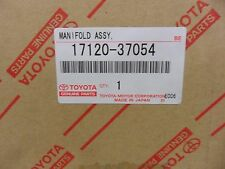 Toyota Prius Prius Plugin & V Intake Manifold W/ Gasket Genuine 17120-37054 OEM