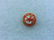 Russian Club Spartak Moscow Champions League lapel Badge