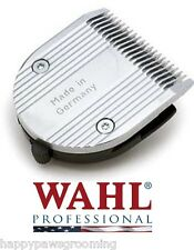 Wahl COARSE 5in1 Replacement Blade Set for Chromado,BELLISSIMA, Trimmer/Clipper
