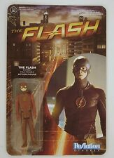 ReAction Flash TV Series3 3/4-Inch Retro Action Figure
