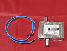 Schwaiger GW755 Gleichstromweiche 0,15-2150 MHz (O1)