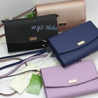 Kate Spade Laurel Way Winni Phone Wallet Crossbody