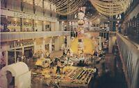 (Q)  Sacramento, CA - State Fair - Agriculture Building - Interior Displays