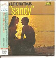 RONNY AND THE DAYTONAS - CD -  Sandy - BRAND NEW