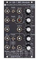 Doepfer A-188-1xv BBD Delay 128 : Eurorack Module : NEW : [DETROIT MODULAR]