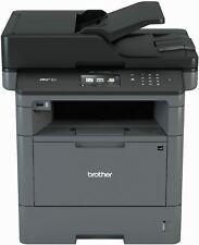 Brother MFC-L5700DN Multifunktions Laserdrucker s/w A4 4in1 Kopierer Fax D1113