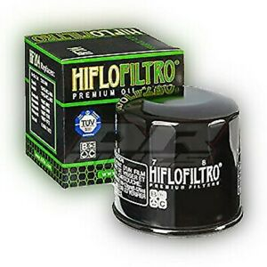 BMW K 1200 GT 2004 Hi Flo Oil Filter