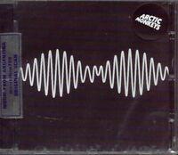 ARCTIC MONKEYS AM SEALED CD NEW 2013