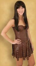 Xena Warrior Princess Dress Pattern