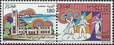 Timbres Arts Algérie 900/1 * lot 21423