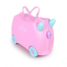 KNORRTOYS Kinderkoffer Trunki Rosie (rosa) Kinderspielzeug