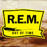 """R.E.M. : Out of Time Vinyl 12"""" Remastered Album (2016) ***NEW*** Amazing Value"""