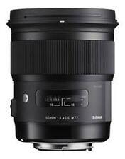 Sigma 50 f1,4 DG HSM Art Objektiv für Sony 50mm NEU