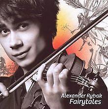Fairytales von Rybak,Alexander | CD | Zustand gut