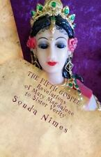 The FIFTH GOSPEL: Revelations of Mary Magdalene to Sister Verity by Souda...