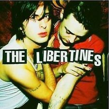 The Libertines - CD Album NEU - Can't Stand Me Now - Don't Be Shy - Tomblands